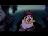 Хрусталик и пингвин 1995