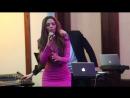 Габриэлла исполнила песню Уитни Хьюстон из фильма Телохранитель