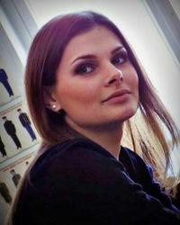 Соколова Аня