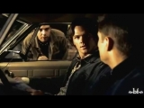Позитивный клип Supernatural_Сверхестественное.