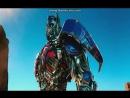 Трансформеры 4 клип второй клип про Оптимуса Прайма