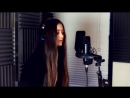 Earned It - The Weeknd - Fifty Shades Of Grey Soundtrack Cover by Jasmine Thompson
