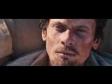 Несломленный/Unbroken (2014) Трейлер (русские субтитры)