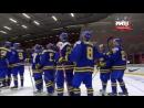 31 12 2015 Хоккей Чемпионат мира среди молодёжных команд Групповой этап Швеция Канада