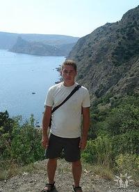 Олег Гордеев