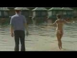 Женская Лига. Девушка тут купаться ЗАПРЕЩЕНО! Угар дня))_low