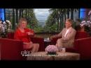 Julia Roberts on Scaring Her Kids (RUS SUB)
