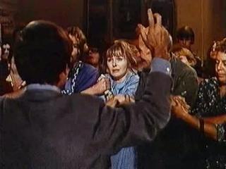 Raquel Raquel - Paul Newman 1968 (7/10) 4 nom. Oscar: Película, actriz (Woodward), actriz sec. (Parsons), guión adapt.
