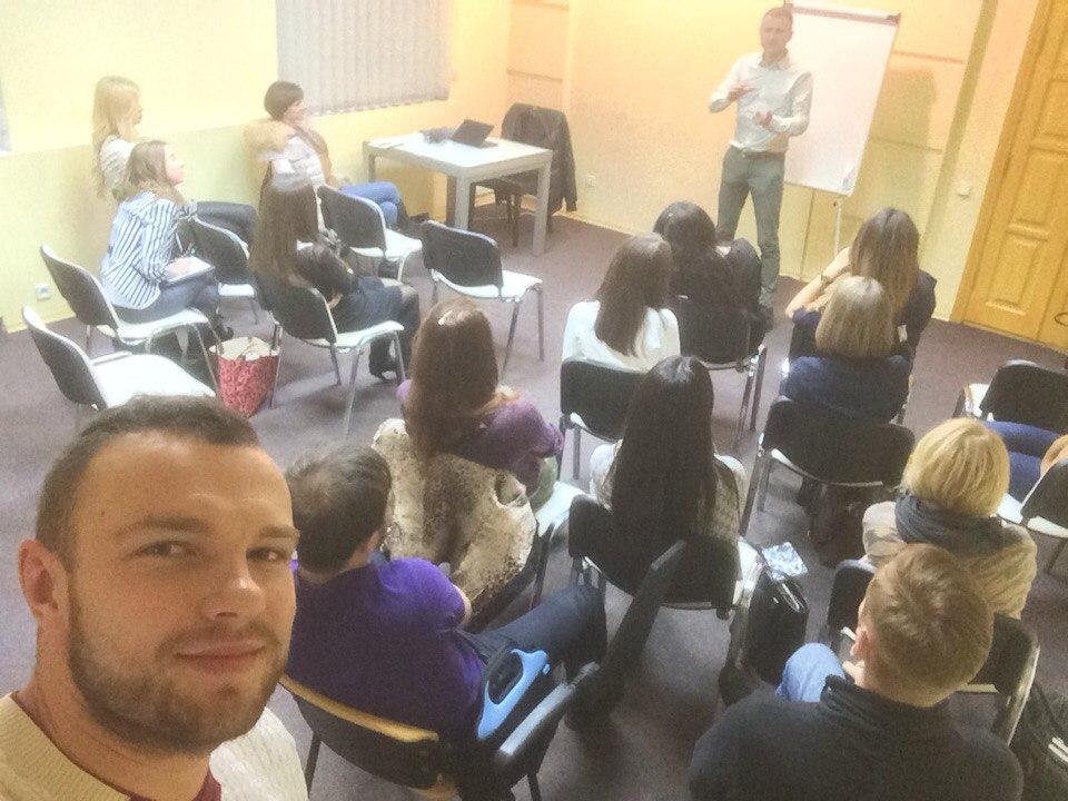 уроки, тренинги, курсы пикапа в Киеве от Akloni