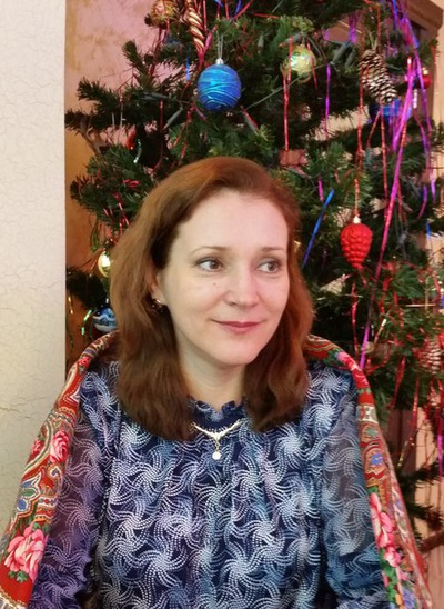 Галина Силова