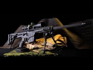 Снайперские винтовки Запредельное оружие Sniper rifles Beyond weapons