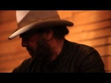 Daniel Lanois with Rocco DeLuca - LIVE at The Belljar