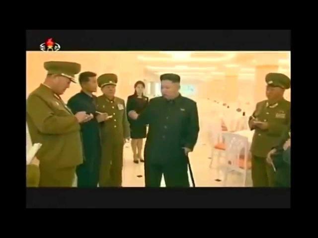 Ким чен ын угрожает США Шогуненок перевод