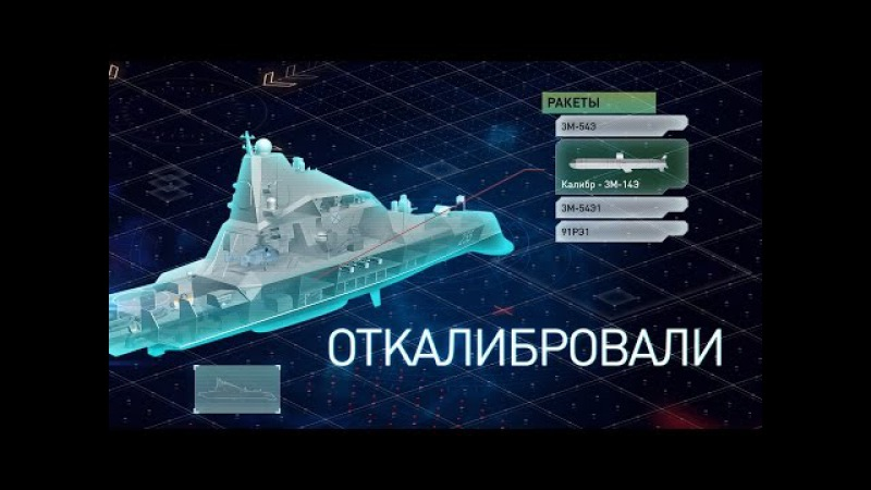 Корабли проекта 22800 - новая головная боль врагов России