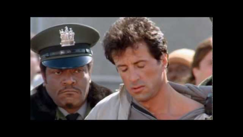 Jimi Jamison - Ever Since The World Began (From The Movie Lock Up Soundtrack) WIDESCREEN 720p