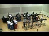 Aphex Twin - Alberto Balsalm (Steel Version)