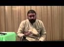 Галерея Соборная Беседа с о Андреем Ткачевым о Божественной Литургии
