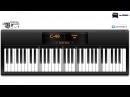 Requiem for a Dream - Lux Aeterna (Clint Mansell) - Virtual Piano