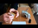 Сканер фотоплёнки изготовление и работа