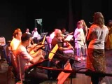 Jewish Arab Orchestra performs Maqam Dulab Hijaz Peace Music