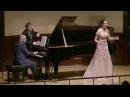 Aida Garifullina - TCHAIKOVSKY O ditya, pod okoshkom tvoim Op. 63 no.6