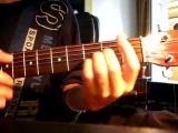 Юрий Шатунов - Детство Разбор на гитаре Тональность ( Em )