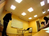 Максим Володин часть2из2) Почему мы боллеем эндокринная система (8 апреляа 2011 г ...