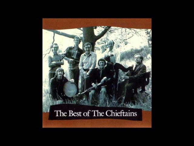 The Chieftains Brian Boru's March HD