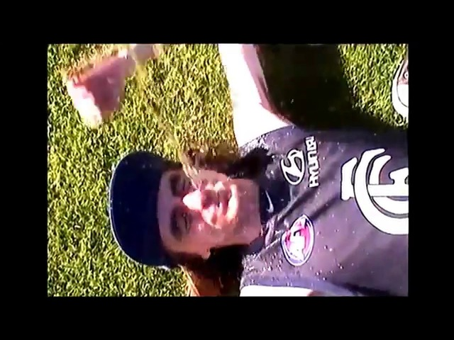Dennis Cometti- Goon Juice