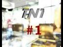 TNT #1 (Как скачать музыку с ВК и настройки звука)