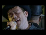 The Good, The Bad &amp The Queen - 06 - Behind The Sun (Live at St. Denis)