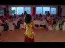 Очень красивый Арабский танец MESROPVIDEO