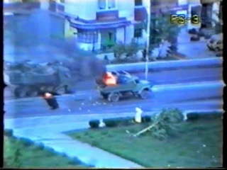 Tuzla - 15-16 maj 1992 - Bitka na Brcanskoj Malti