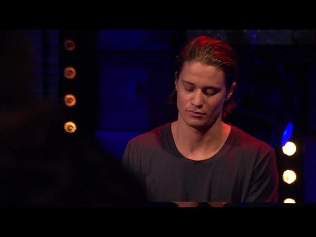 Kygo - Stole The Show - RTL LATE NIGHT