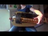 Lamb of God - Grace (hurdy gurdy cover)