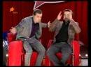 Real Comedy Дуэт имени Чехова Бизнесмен с женой, 31 декабря