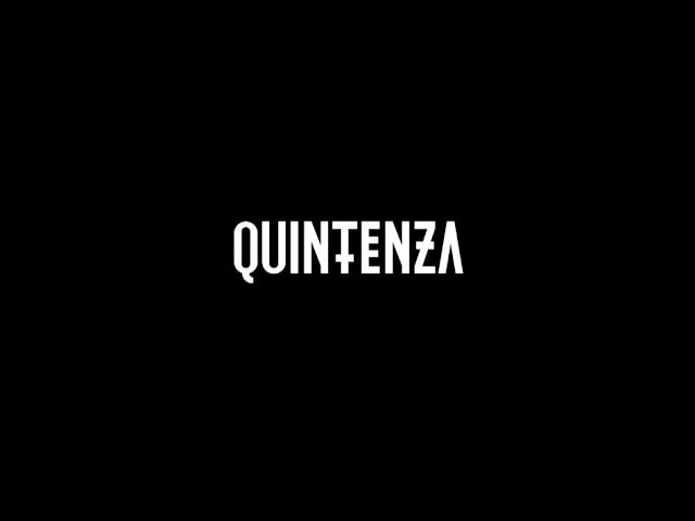 QUINTENZA - FRIDAY THE 13th...