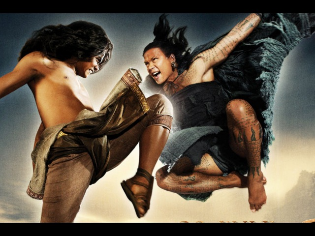 Ong-Bak 2 The Beginning - NLR Fight Montage (Tony Jaa, Prodigy) Smack My Bitch Up!