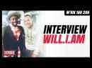 Interview de by M'rik Skyrock
