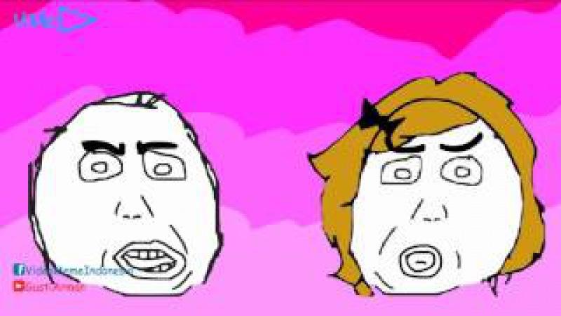 Video Meme Terlucu Herp dan Herpina Sayang Sayangan