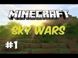 Қазақша sky wars # 1 (жеңіліс)