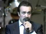 Вилли Токарев - концерт в Москве (1989 г.) Первая часть