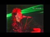 Владимир Кузьмин - Моя любовь- live 1989