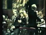 Концерт 1986 года   Хосе Каррерас и Агнес Бальтса