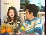 Пока все дома (ОРТ, 1997) Игорь Николаев и Наташа Королёва