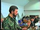 Совет атаманов Юга России с участием Березовского 1998 год