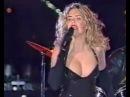 Kim Wilde I Can`t Get Enough Fete De La Musique Paris 1990