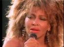 Tina Turner - Private Dancer Tour Full Concert 1985