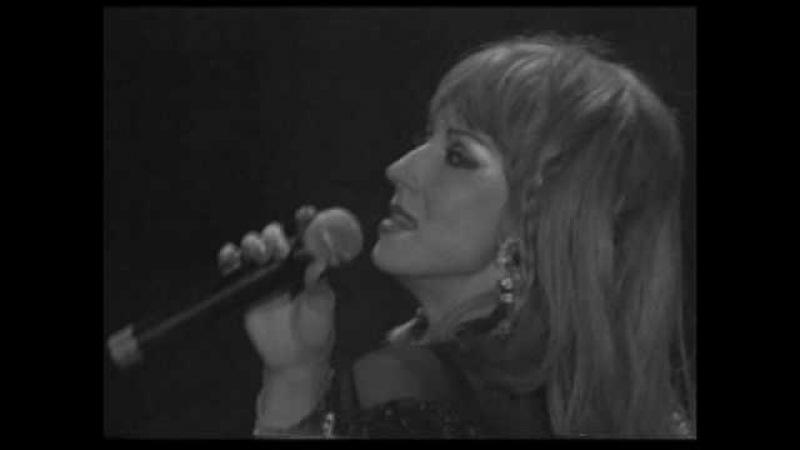 Маша Распутина-Всё забудется 1994г.