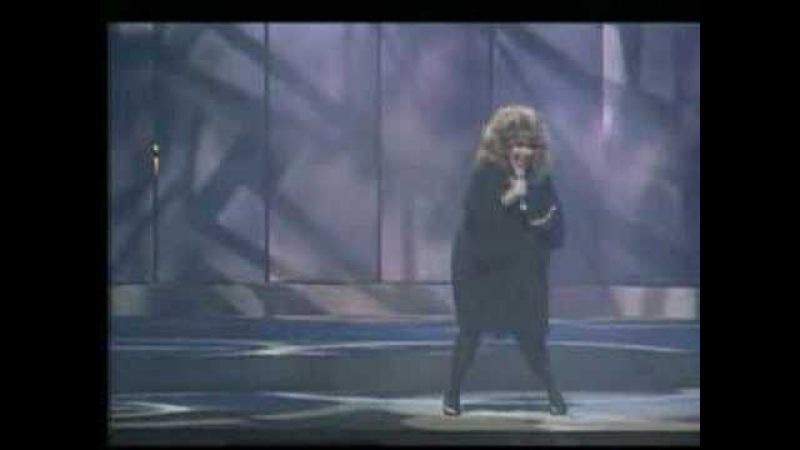 Алла Пугачева 1995 Я тебя никому не отдам